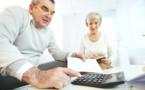 Retraites : le ratio actifs/retraités va diminuer dans les 20 prochaines années