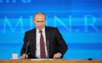 L'économie russe en perdition