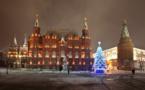 Russie : le rouble trébuche, l'économie en récession