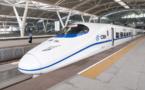 Fusion géante en Chine dans le domaine de la fabrication de trains