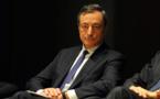 La déflation frappe la zone euro