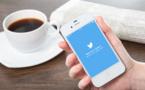 Le PDG de Twitter aurait vendu pour 25 millions de dollars d'actions