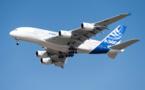 Airbus sort gagnant de la bataille des commandes en 2014