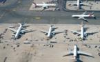 Dubaï devient le premier aéroport du monde devant Londres