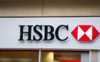 Scandale HSBC : le patron défend son propre compte en Suisse