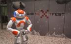 Bruno Maisonnier quitte la société de robotique Aldebaran