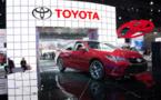 Didier Leroy devient le numéro 2 de Toyota