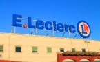 Michel-Edouard Leclerc promet 10 000 emplois en trois ans