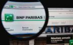 BNP Paribas perd son directeur général délégué