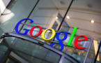 ​Google : le budget lobbying triplé en Europe