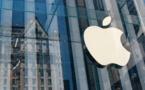 Jony Ive nommé chef du design de chez Apple