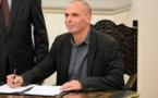 """Varoufakis quitte le gouvernement grec après le """"non"""" au référendum"""