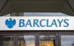 La banque Barclays limoge son DG Anthony Jenkins