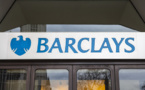 Barclays : 30 000 postes supprimés d'ici 2018