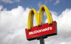McDonald's s'excuse de la note concernant les SDF à Hyères
