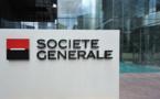 La Société Générale veut fermer 20% de ses agences en 5 ans