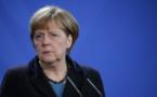 Pour Angela Merkel, le scandale Volkswagen n'atteint pas la réputation de l'industrie allemande