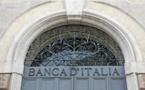 Le gouverneur de la banque d'Italie enquêté pour corruption