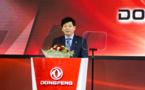 Le patron de DongFeng inquiété pour corruption