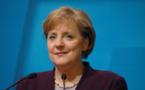 """Angela Merkel """"Personnalité de l'année 2015"""" du Time"""
