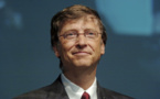 ​Bill Gates a vendu pour plus de 1,5 milliard d'actions Microsoft en 2015