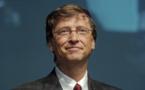 Bill Gates a vendu pour plus de 1,5 milliard d'actions Microsoft en 2015