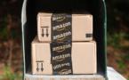Amazon Prime : 3 millions d'abonnements pour les fêtes