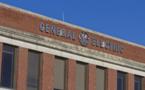 General Electric : Clara Gaymard remplacée à la tête de GE France
