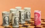 La Chine injecte massivement des dollars pour soutenir le yuan