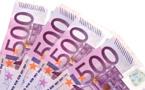 Billet de 500 euros : bientôt la disparition