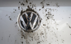 Dieselgate : Volkswagen enregistre une lourde perte en 2015