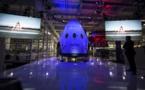 SpaceX veut emmener des hommes sur Mars dès 2024