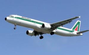 Air France-KLM n'est pas intéressé par Alitalia