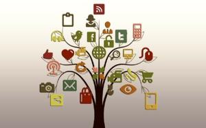 Vers une taxation du chiffre d'affaires des grandes entreprises du numérique