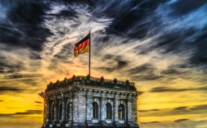 Feu vert pour la nouvelle coalition d'Angela Merkel