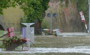 Catastrophes : une facture de 273 milliards d'euros en 2017