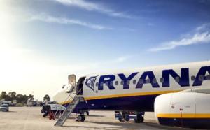 Ryanair : toujours plus de passagers, toujours plus de bénéfices