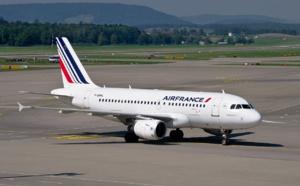 Menace de reprise de la grève à Air France-KLM