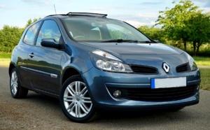Les Français achètent toujours plus de véhicules neufs