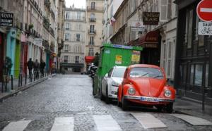 Renault et le groupe PSA vont remplacer Autolib' en Ile-de-France