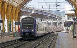 Seule contre tous, la CGT a appelé à la grève ce jeudi à la SNCF