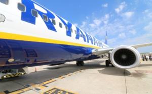 Ryanair signe un accord avec un syndicat irlandais de pilotes