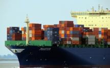 Un déficit commercial à plus de 5 milliards d'euros en mars