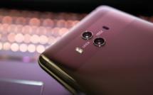 Les smartphones Huawei devront se passer d'applications Google