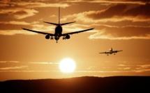 Une taxe écolo sur les billets d'avion dès 2020