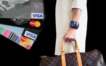 Cartes bancaires : le montant fraudé est en hausse