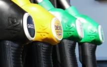 Les carburants augmentent encore à la pompe