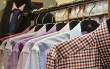 Commerces : le chiffre d'affaires en baisse de 22% en février 2021