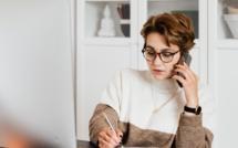 Les femmes cadres davantage épuisées et toujours sous-payées en 2020
